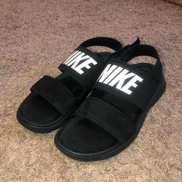 Nike Shoes | Womens Tanjun Sandal